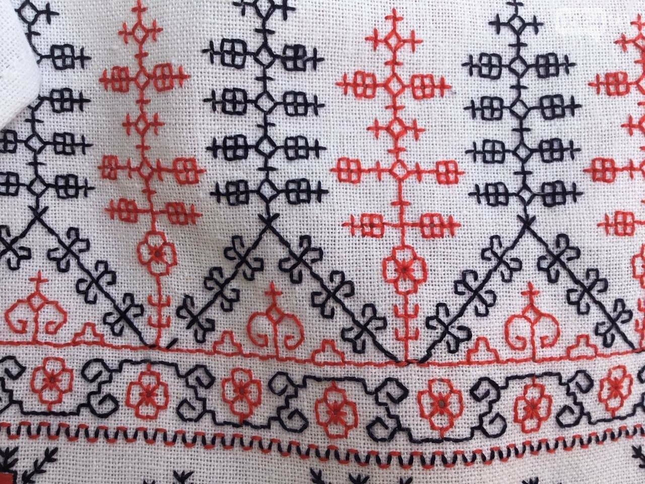 Криворожские вышивальщицы готовят сюрприз для родного города, - ФОТО, ВИДЕО, фото-6