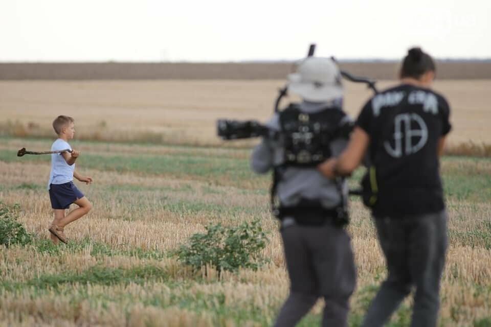 В Кривом Роге прошел кастинг на фильм Олега Сенцова, - ФОТО , фото-2