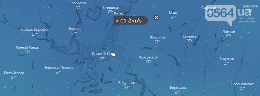 Прогноз погоды в Кривом Роге на 16 сентября: чего ожидать?, фото-2