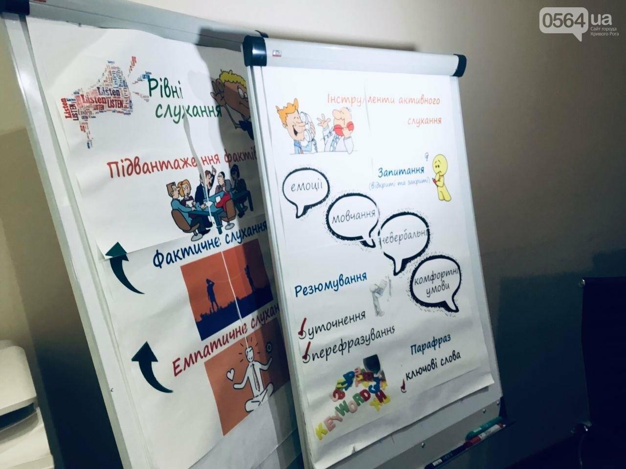 """""""История имеет значение"""": журналистов во Львове учили, как освещать предоставление бесплатной правовой помощи, - ФОТО, ВИДЕО, фото-4"""