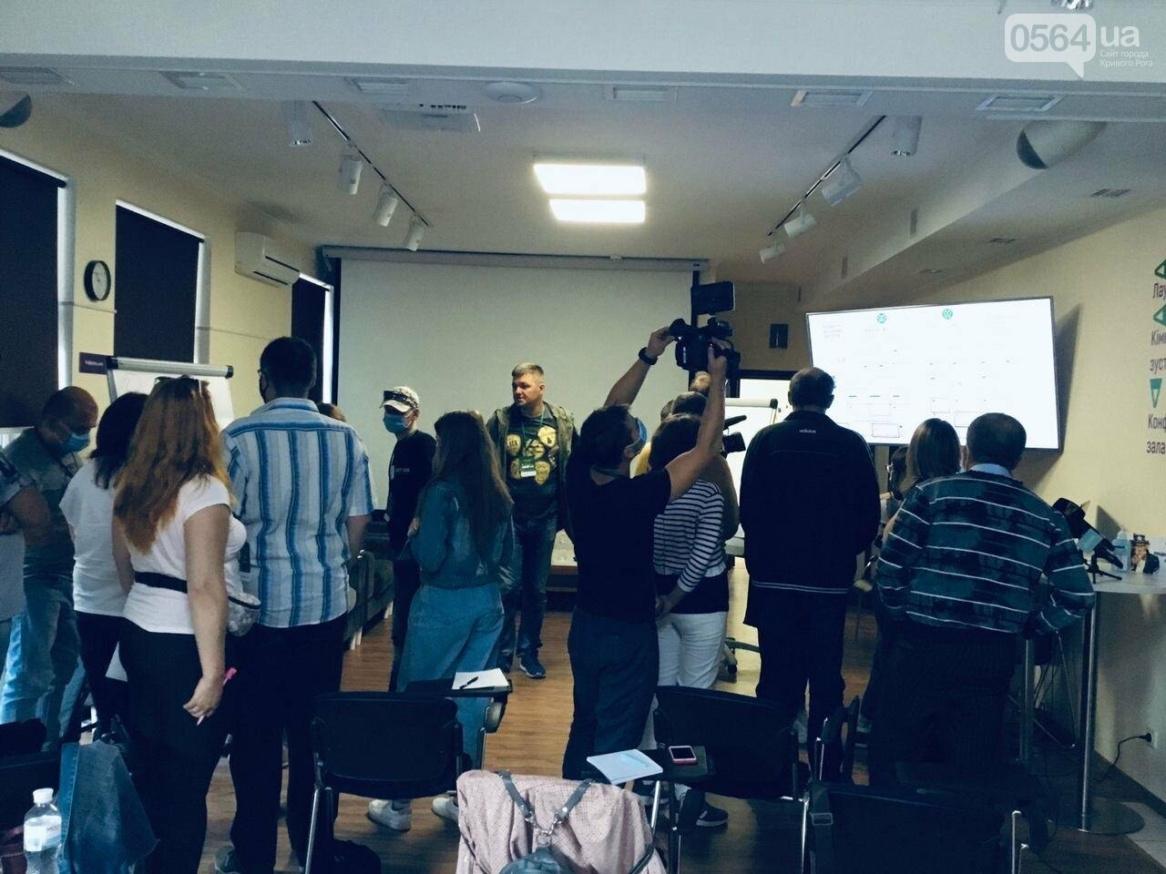 """""""История имеет значение"""": журналистов во Львове учили, как освещать предоставление бесплатной правовой помощи, - ФОТО, ВИДЕО, фото-34"""