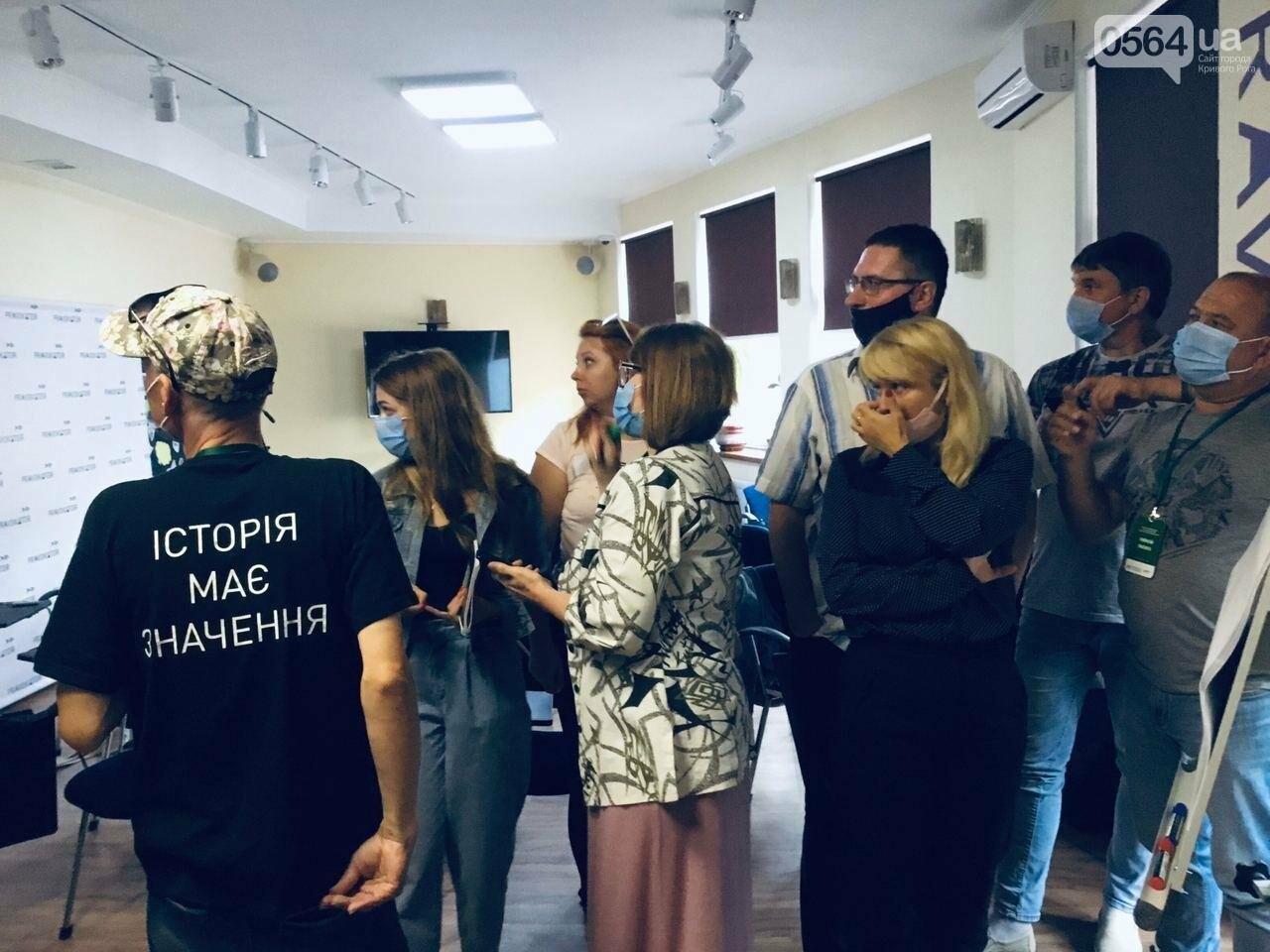 """""""История имеет значение"""": журналистов во Львове учили, как освещать предоставление бесплатной правовой помощи, - ФОТО, ВИДЕО, фото-31"""