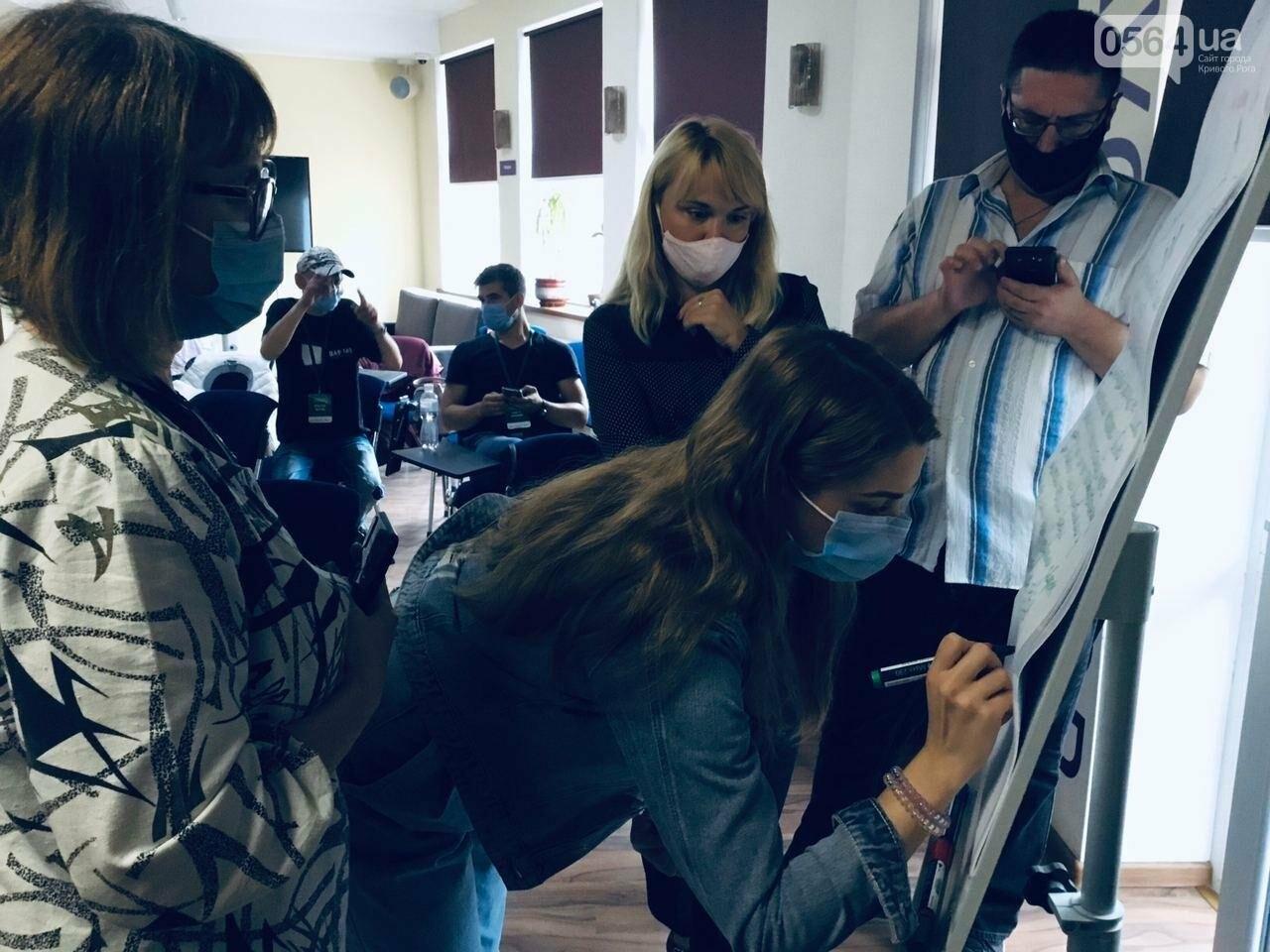 """""""История имеет значение"""": журналистов во Львове учили, как освещать предоставление бесплатной правовой помощи, - ФОТО, ВИДЕО, фото-37"""