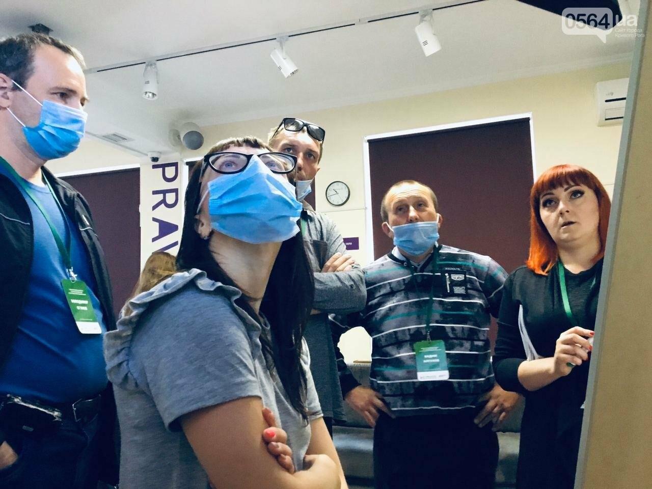 """""""История имеет значение"""": журналистов во Львове учили, как освещать предоставление бесплатной правовой помощи, - ФОТО, ВИДЕО, фото-33"""