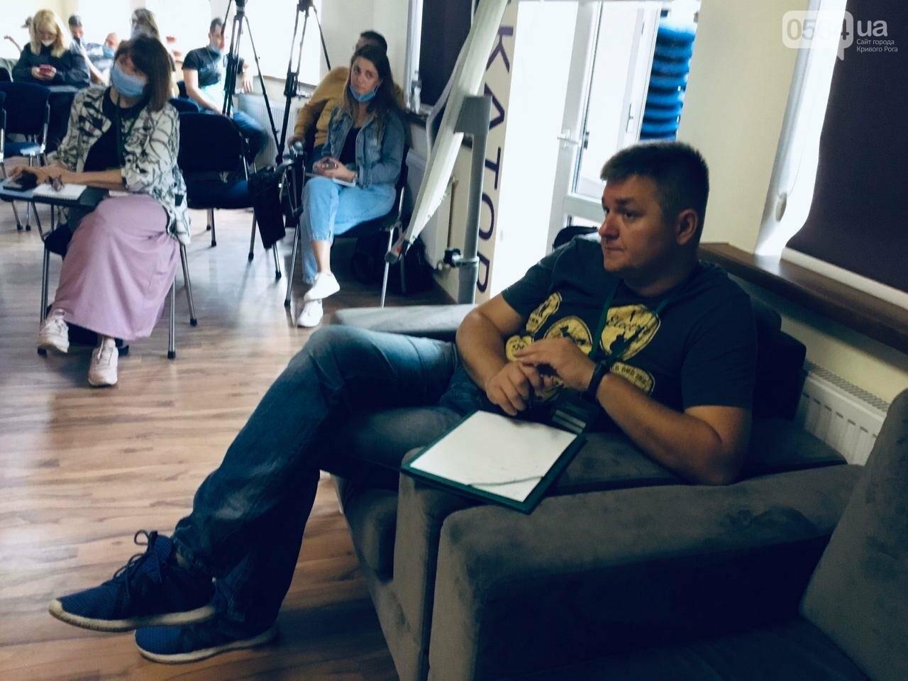 """""""История имеет значение"""": журналистов во Львове учили, как освещать предоставление бесплатной правовой помощи, - ФОТО, ВИДЕО, фото-45"""