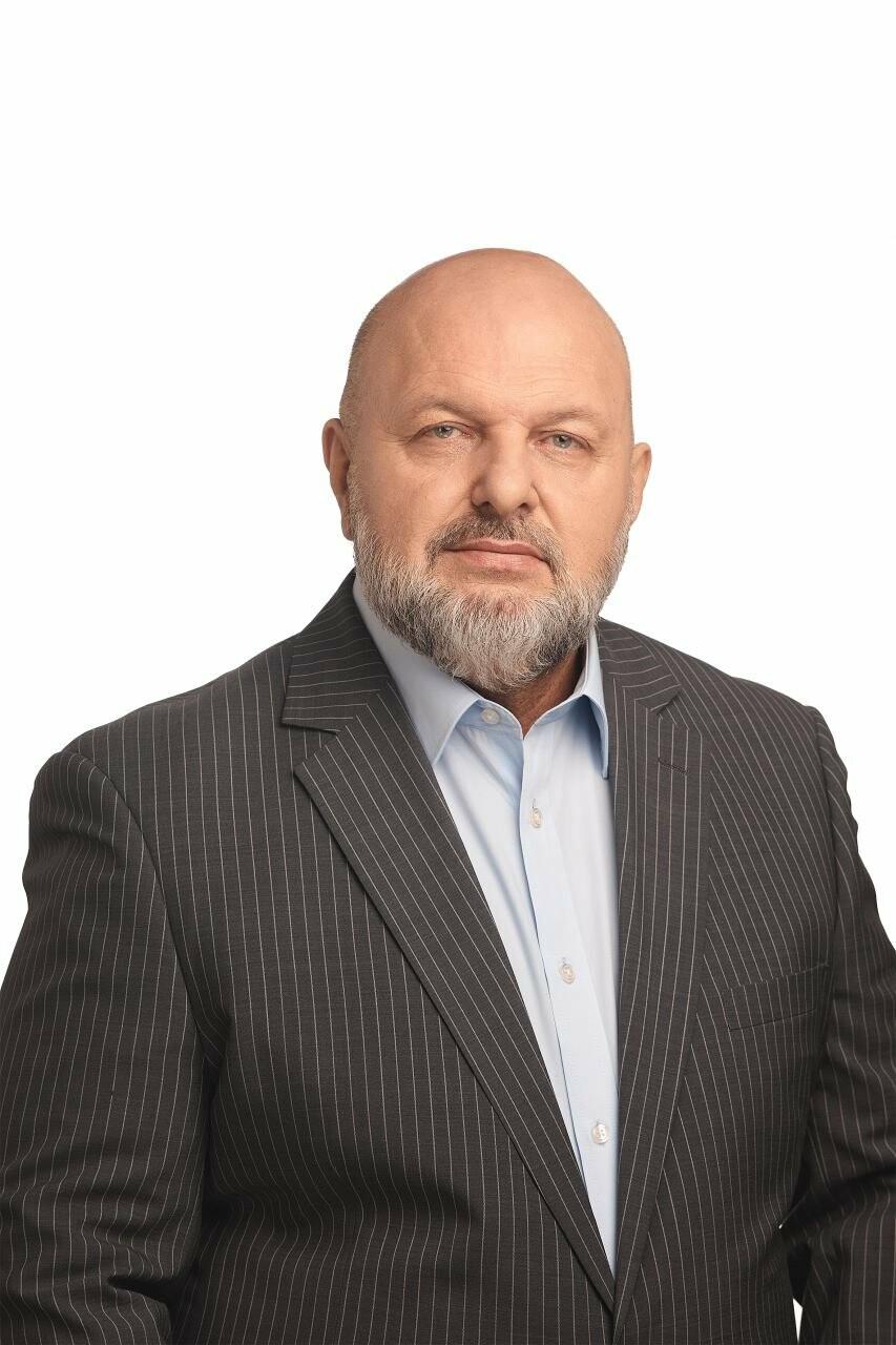 Юрія Ярового висунуто кандидатом  на посаду міського голови Кривого Рогу від «Європейської Солідарності», фото-1
