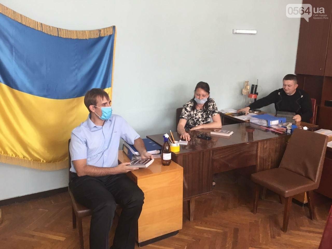 9 кандидатов в мэры и 7 партийных списков, - кого в Кривом Роге зарегистрировали кандидатами в градоначальники, - ФОТО, ВИДЕО, фото-7