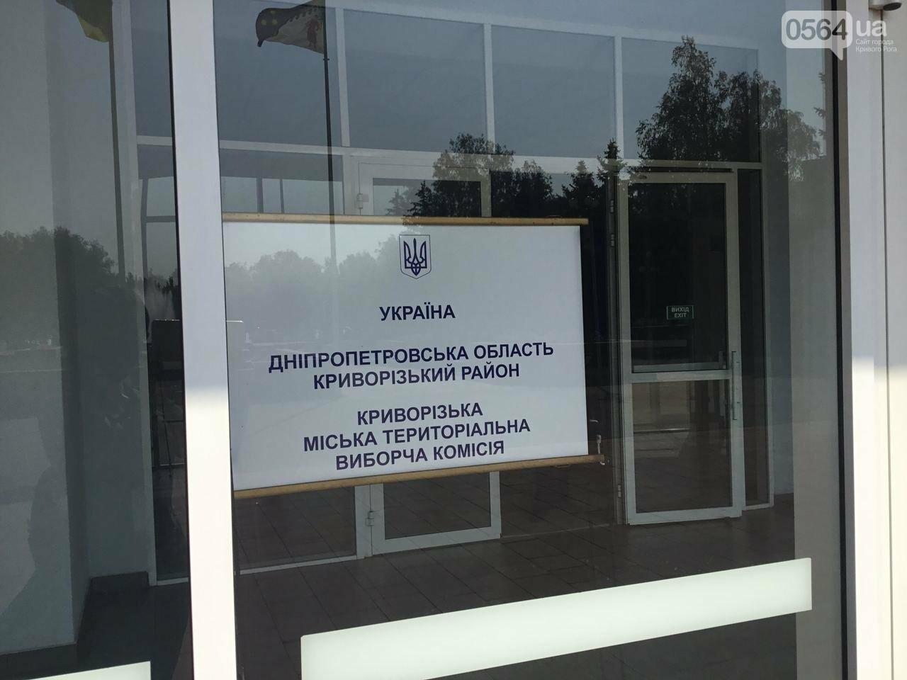 9 кандидатов в мэры и 7 партийных списков, - кого в Кривом Роге зарегистрировали кандидатами в градоначальники, - ФОТО, ВИДЕО, фото-2