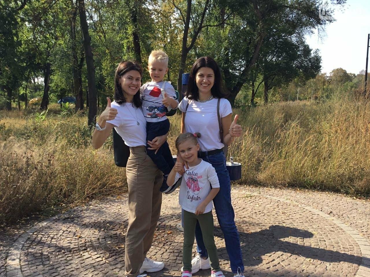 """""""Политика и бесхозяйственность"""", - криворожане поделились мнениями о Гданцевском парке, - ФОТО, ВИДЕО, фото-6"""