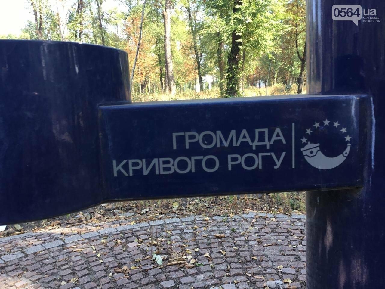 """""""Политика и бесхозяйственность"""", - криворожане поделились мнениями о Гданцевском парке, - ФОТО, ВИДЕО, фото-29"""