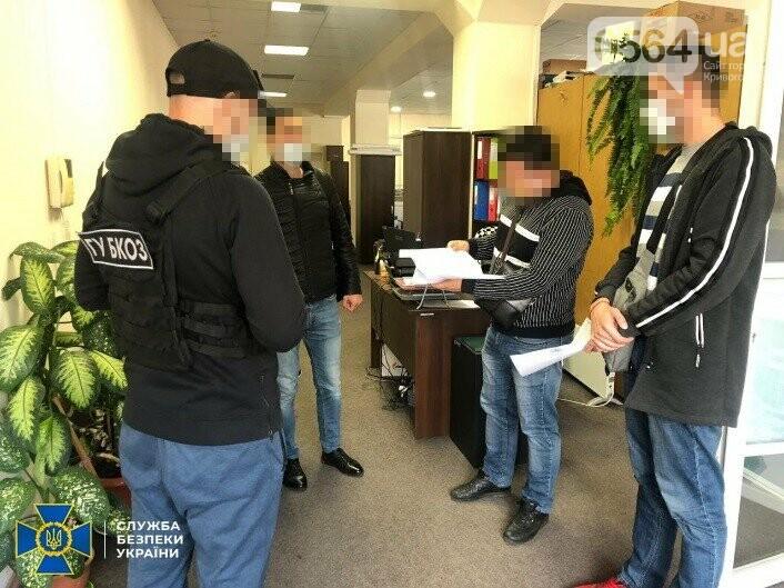На Днепропетровщине разоблачили коррупционный механизм при проведении чиновниками тендеров, - ФОТО, фото-2