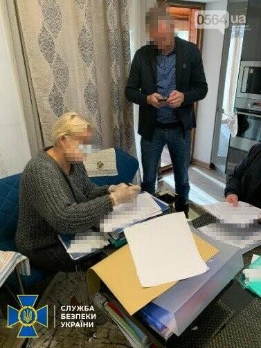 На Днепропетровщине разоблачили коррупционный механизм при проведении чиновниками тендеров, - ФОТО, фото-8