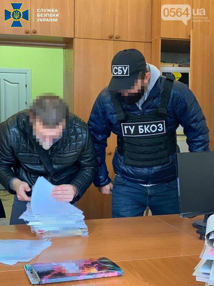 На Днепропетровщине разоблачили коррупционный механизм при проведении чиновниками тендеров, - ФОТО, фото-9