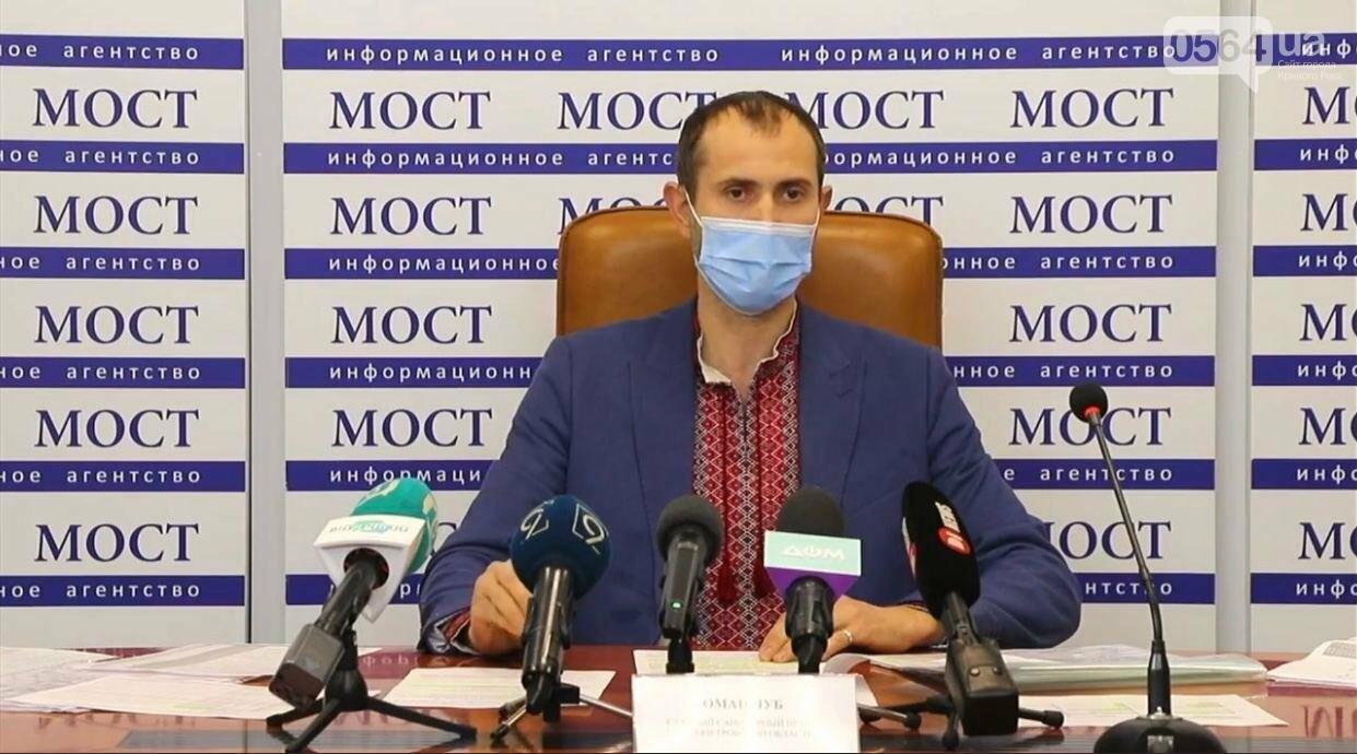 От COVID-19 лечатся 132 медика, 230 учителей, 186 школьников, - главный санитарный врач Днепропетровщины, фото-1