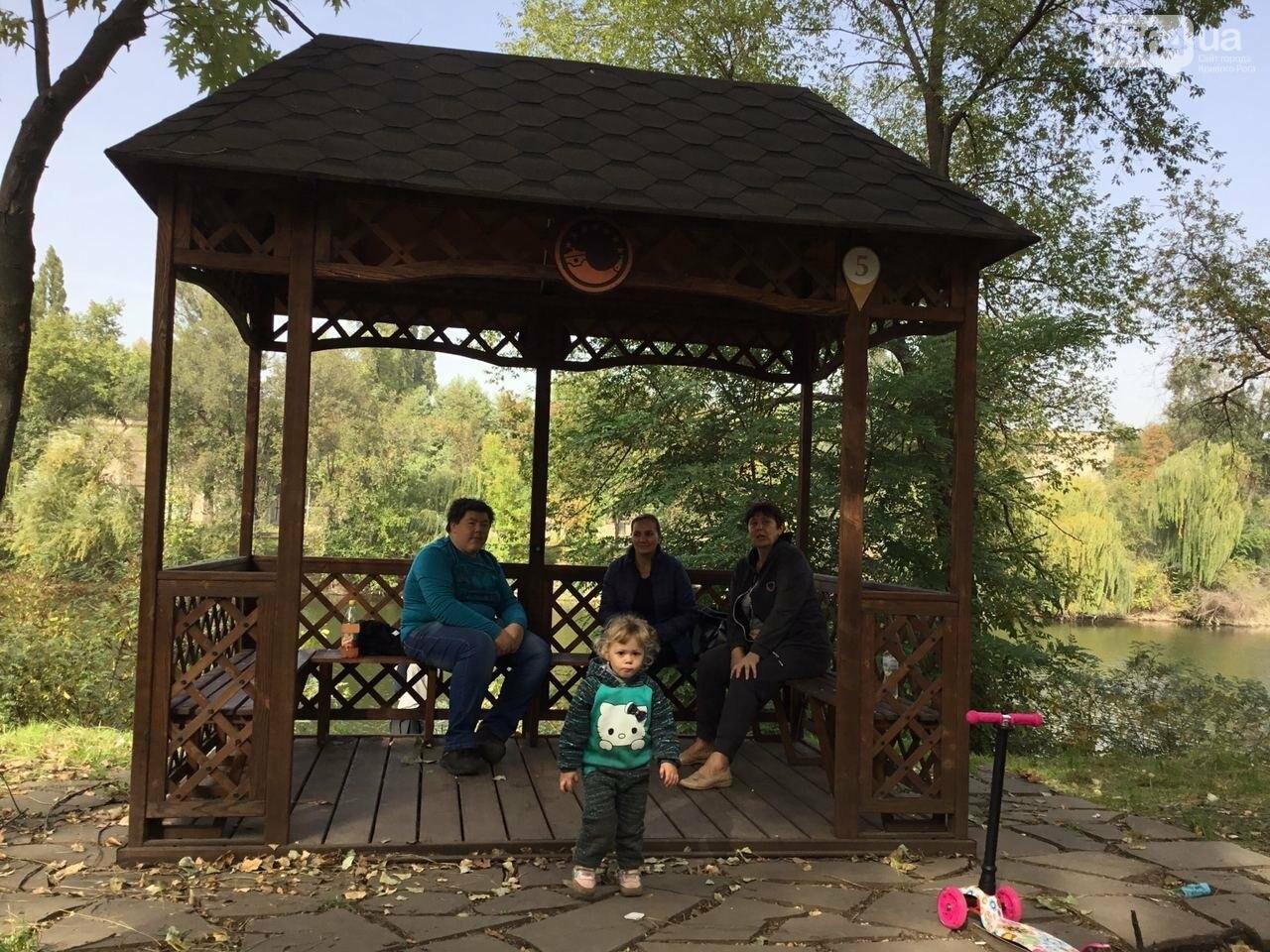 В Гданцевском парке наводят порядок. Как выглядит парк после покоса амброзии, - ФОТО, ВИДЕО, фото-6