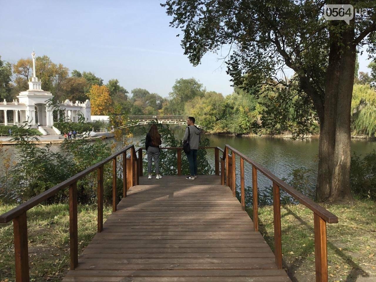 В Гданцевском парке наводят порядок. Как выглядит парк после покоса амброзии, - ФОТО, ВИДЕО, фото-8