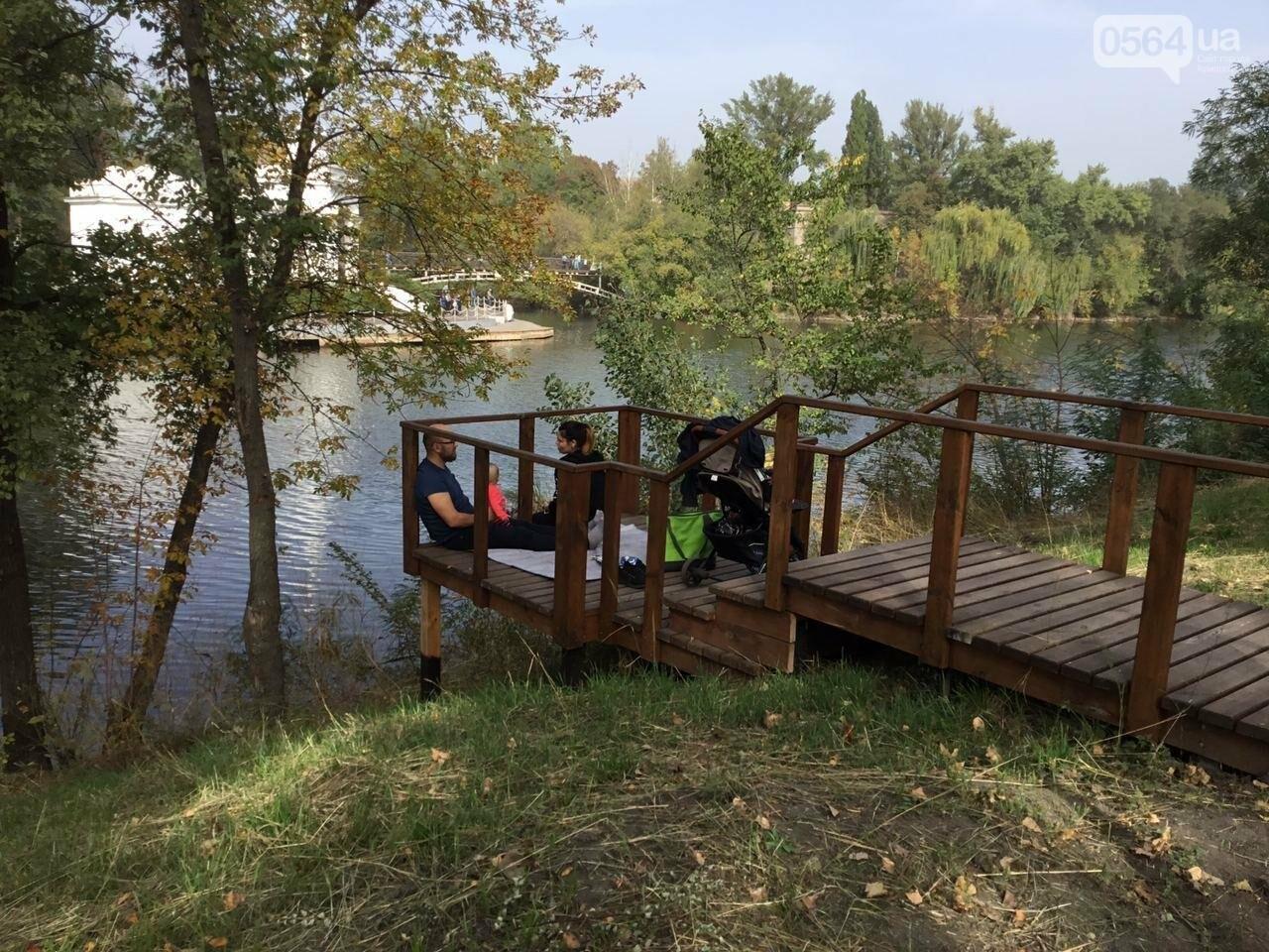 В Гданцевском парке наводят порядок. Как выглядит парк после покоса амброзии, - ФОТО, ВИДЕО, фото-10