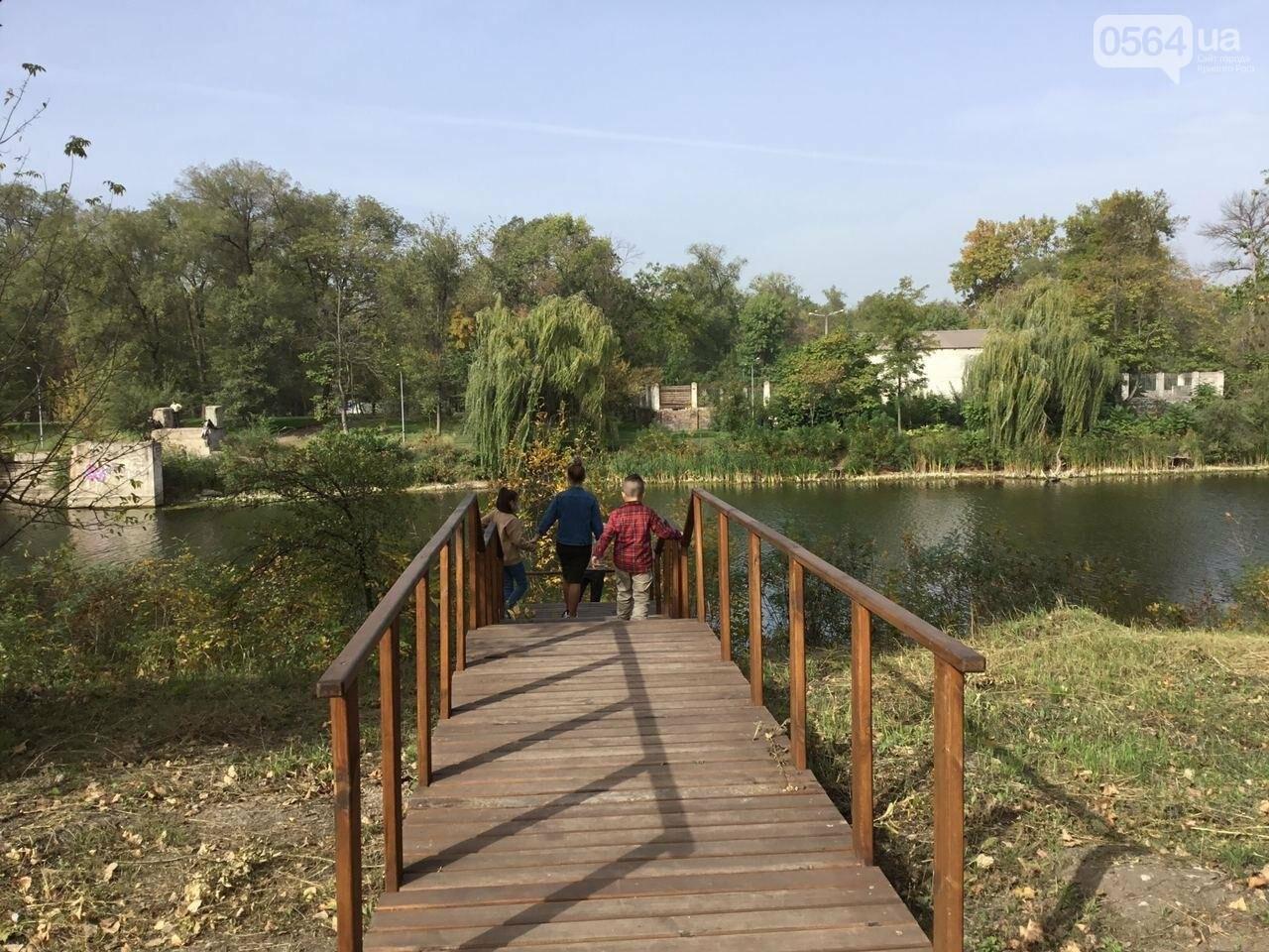 В Гданцевском парке наводят порядок. Как выглядит парк после покоса амброзии, - ФОТО, ВИДЕО, фото-16