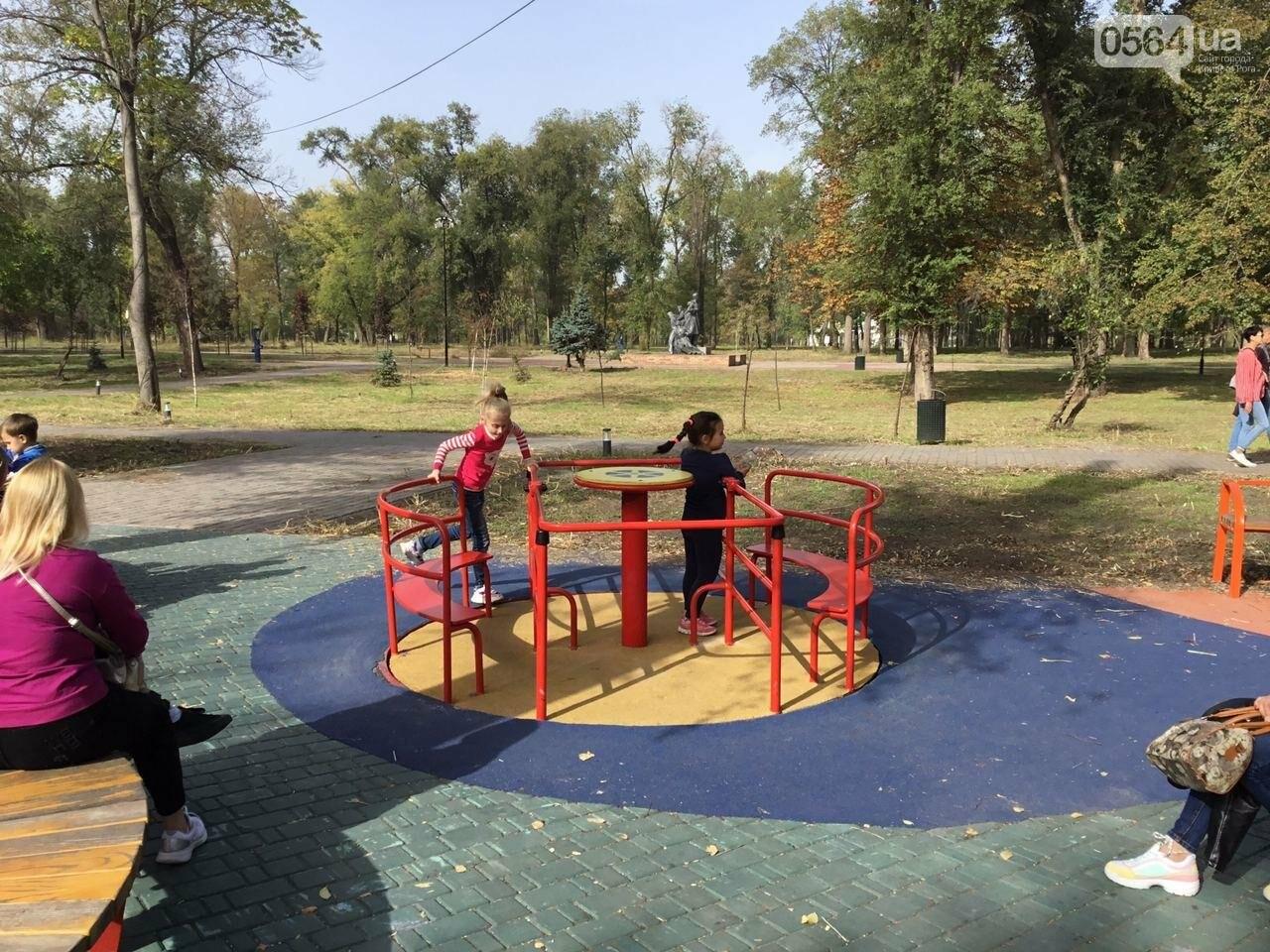 В Гданцевском парке наводят порядок. Как выглядит парк после покоса амброзии, - ФОТО, ВИДЕО, фото-56