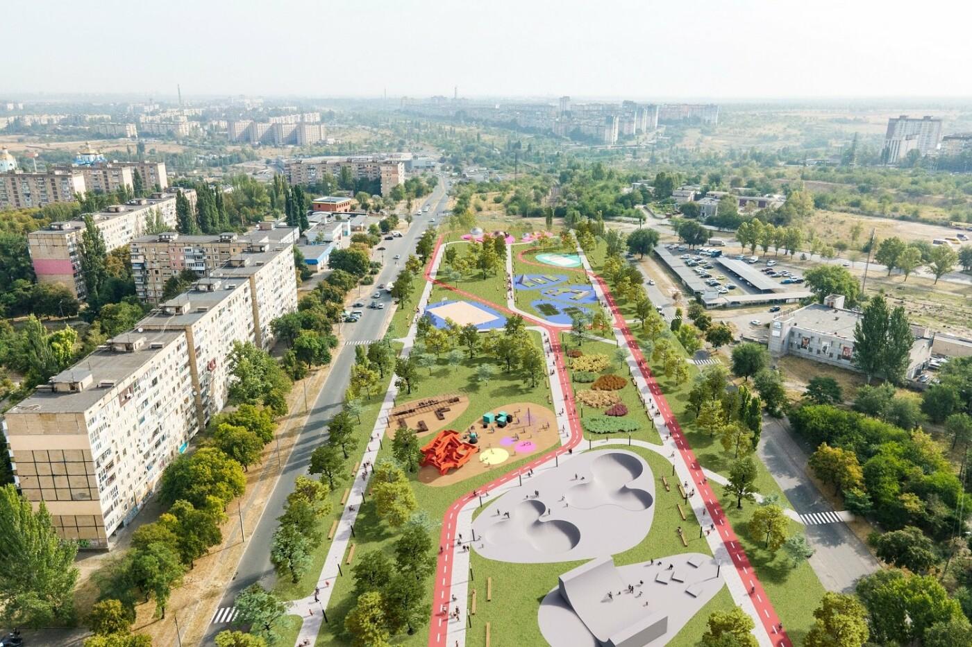 Дмитрий Шевчик презентовал Народную программу развития города , фото-2