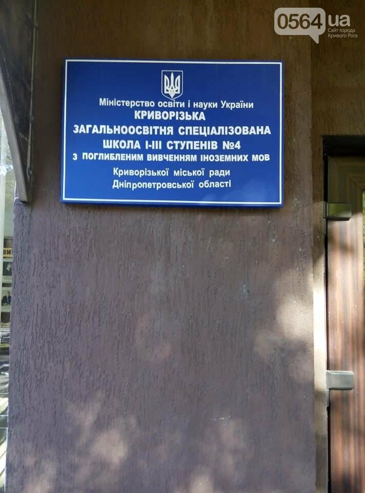 В 171 учебном учреждении Кривого Рога установили баки для раздельного сбора мусора, фото-10