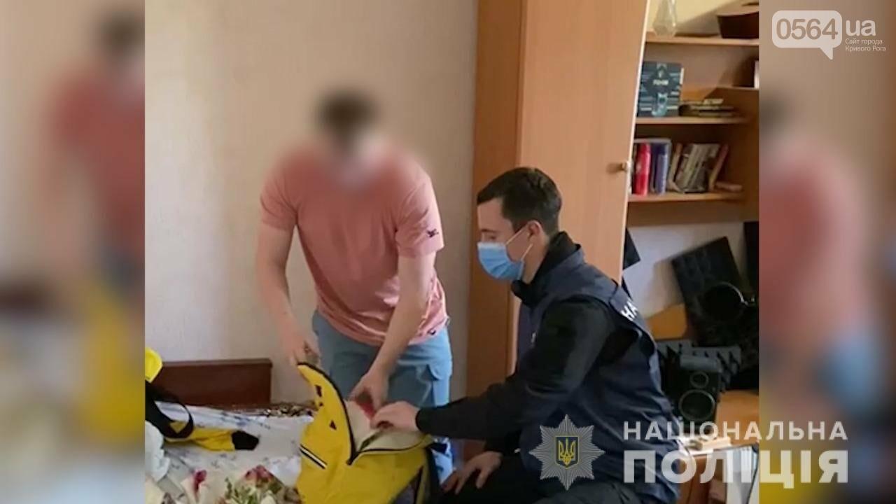 На Днепропетровщине разоблачили и задержали изготовителя детской порнографии, - ФОТО, ВИДЕО, фото-2