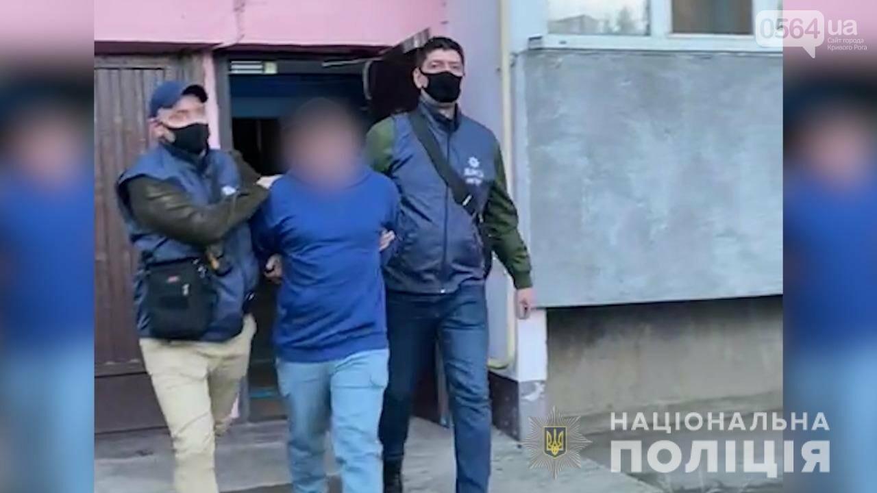На Днепропетровщине разоблачили и задержали изготовителя детской порнографии, - ФОТО, ВИДЕО, фото-1