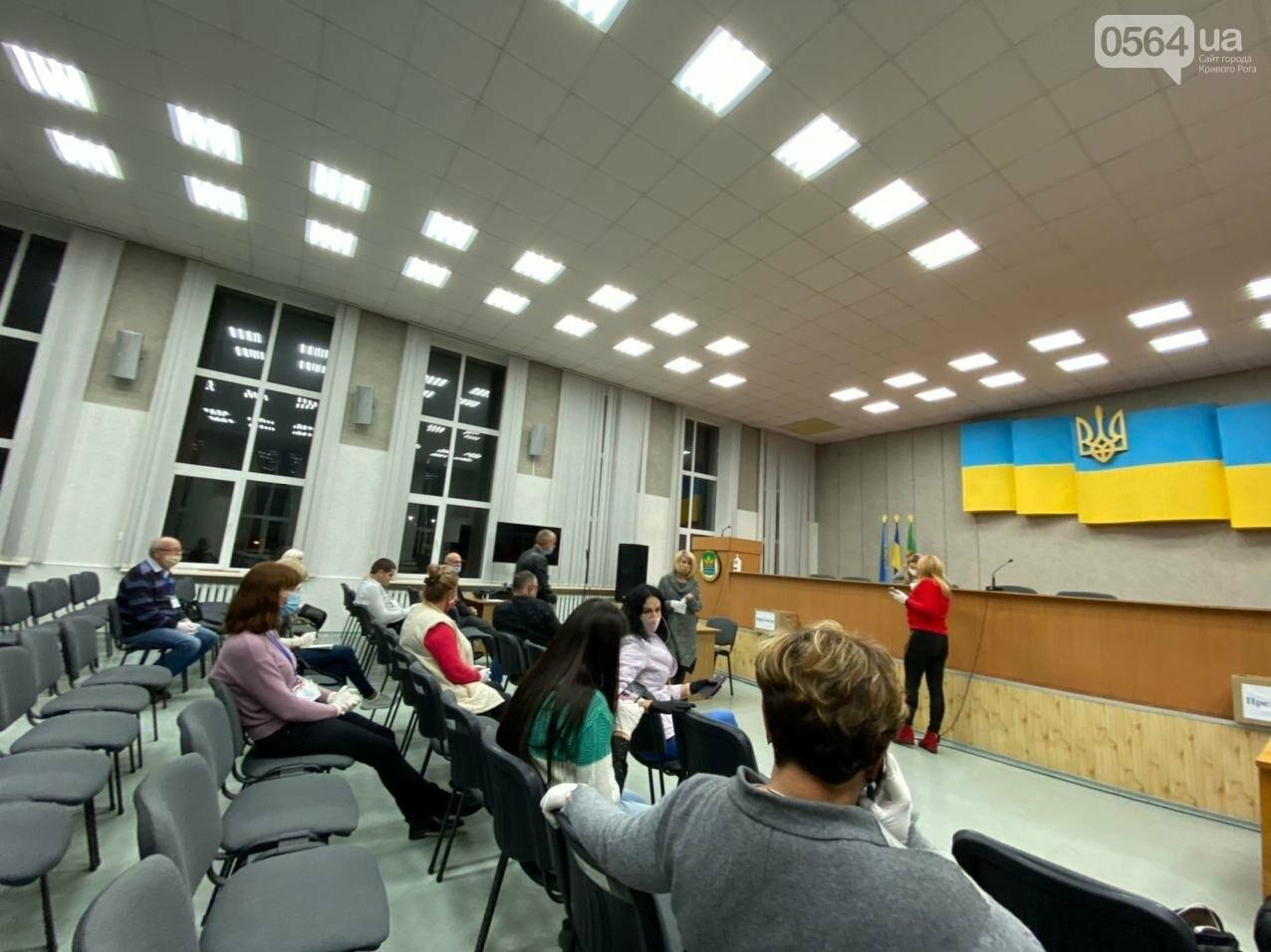 Явка на местных выборах в Покровском районе Кривого Рога составила 35,09 %, - ФОТО, ВИДЕО, фото-6