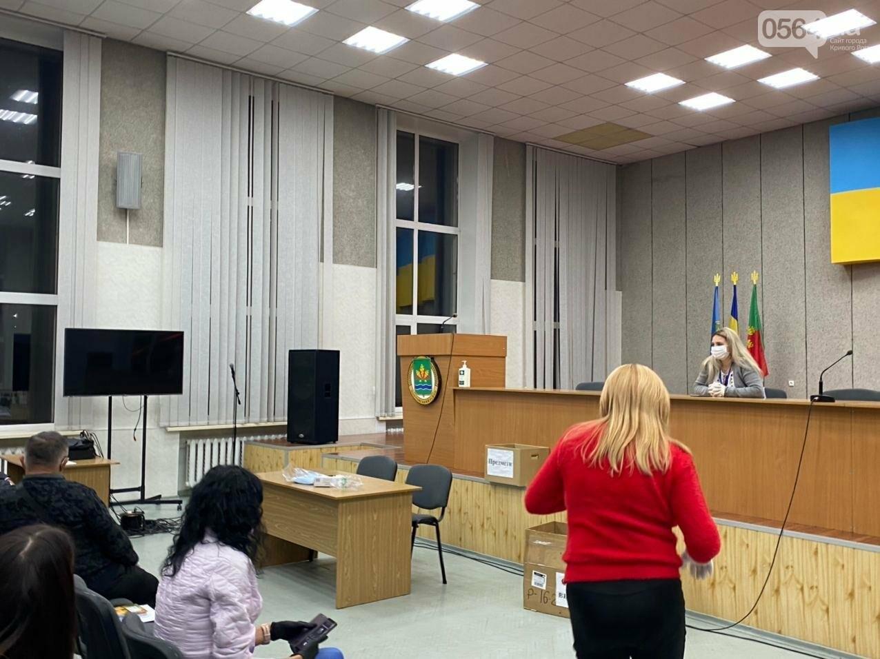 Явка на местных выборах в Покровском районе Кривого Рога составила 35,09 %, - ФОТО, ВИДЕО, фото-5