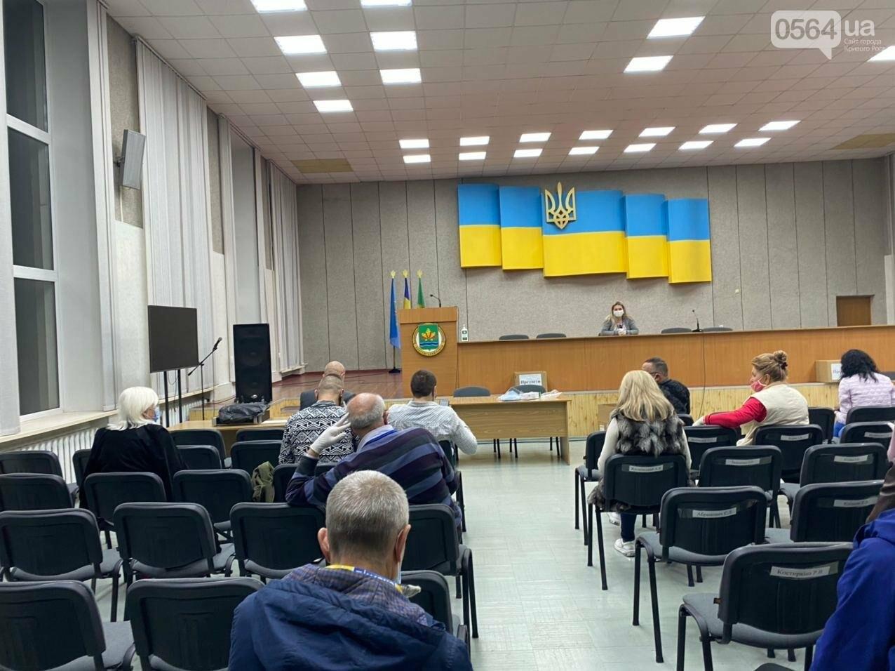Явка на местных выборах в Покровском районе Кривого Рога составила 35,09 %, - ФОТО, ВИДЕО, фото-3
