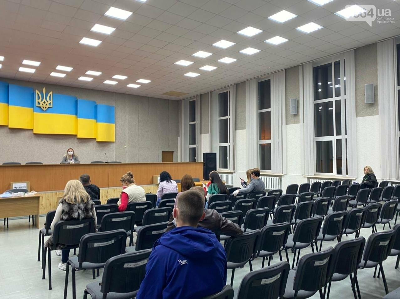 Явка на местных выборах в Покровском районе Кривого Рога составила 35,09 %, - ФОТО, ВИДЕО, фото-1