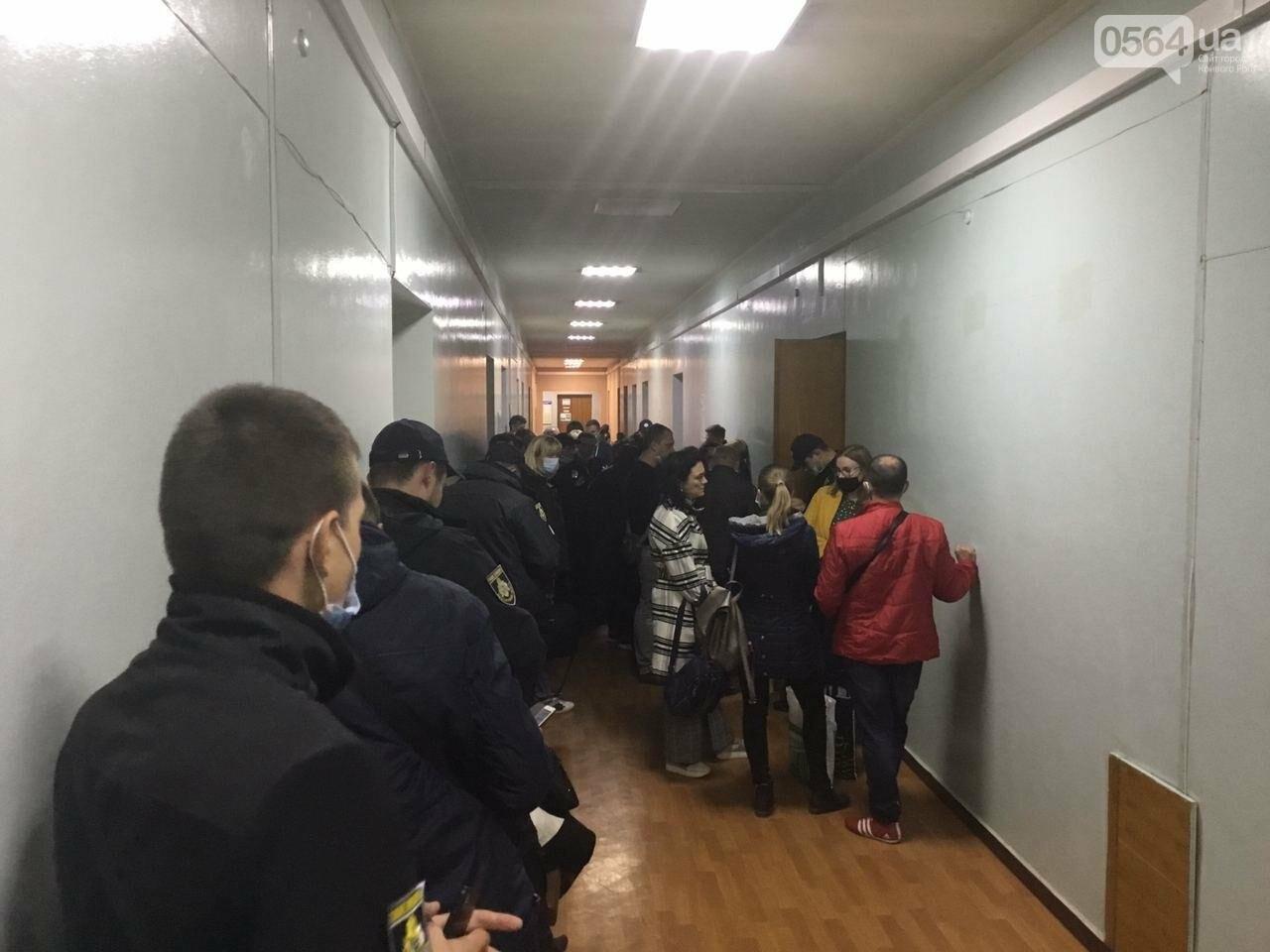 Криворожская городская избирательная комиссия приняла протоколы от более 25% УИК, - ФОТО, фото-4