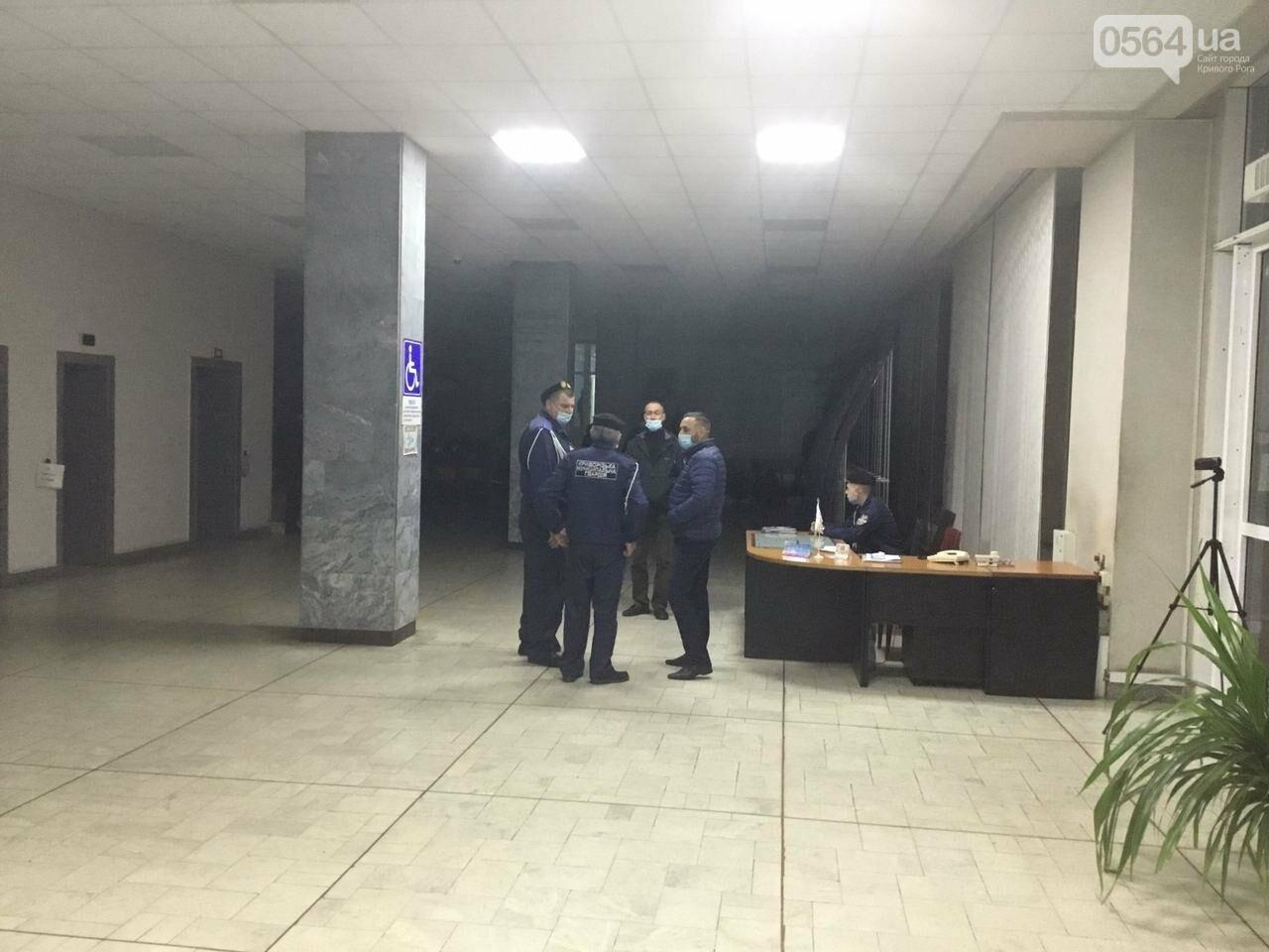 Криворожская городская избирательная комиссия приняла протоколы от более 25% УИК, - ФОТО, фото-7