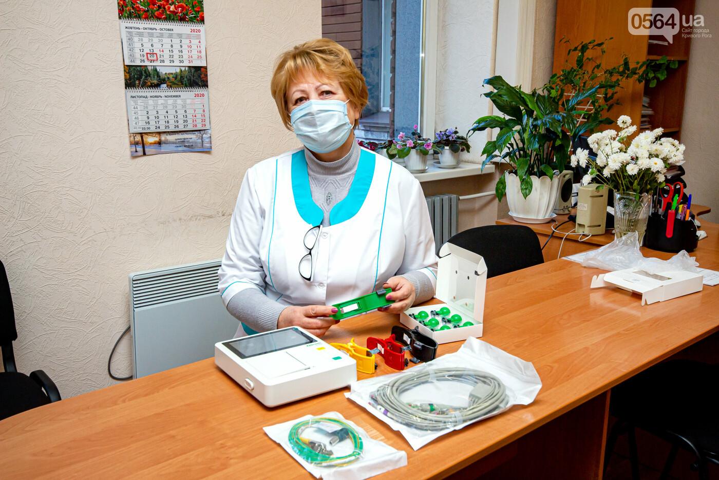 Метинвест приобрел новое медоборудование для обслуживания работников СевГОКа, фото-4
