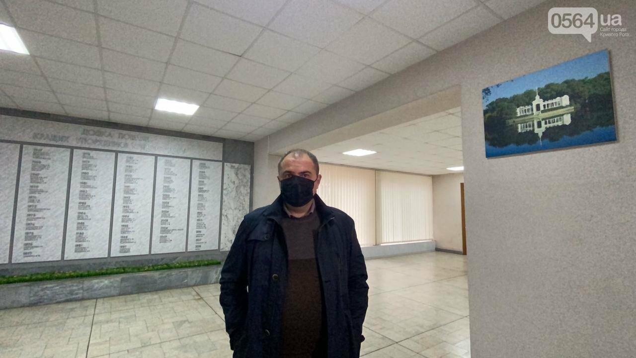 Криворожская ТИК приняла решение о повторном подсчете голосов на 5 избирательных участках, - ФОТО, ВИДЕО , фото-6