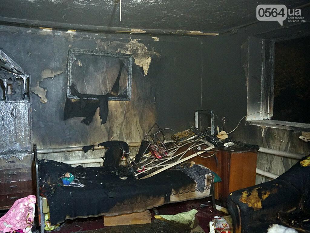 Трагедия на Днепропетровщине: трое детей погибли во время пожара в частном доме, - ФОТО, ВИДЕО , фото-5