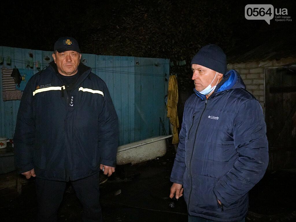 Трагедия на Днепропетровщине: трое детей погибли во время пожара в частном доме, - ФОТО, ВИДЕО , фото-4