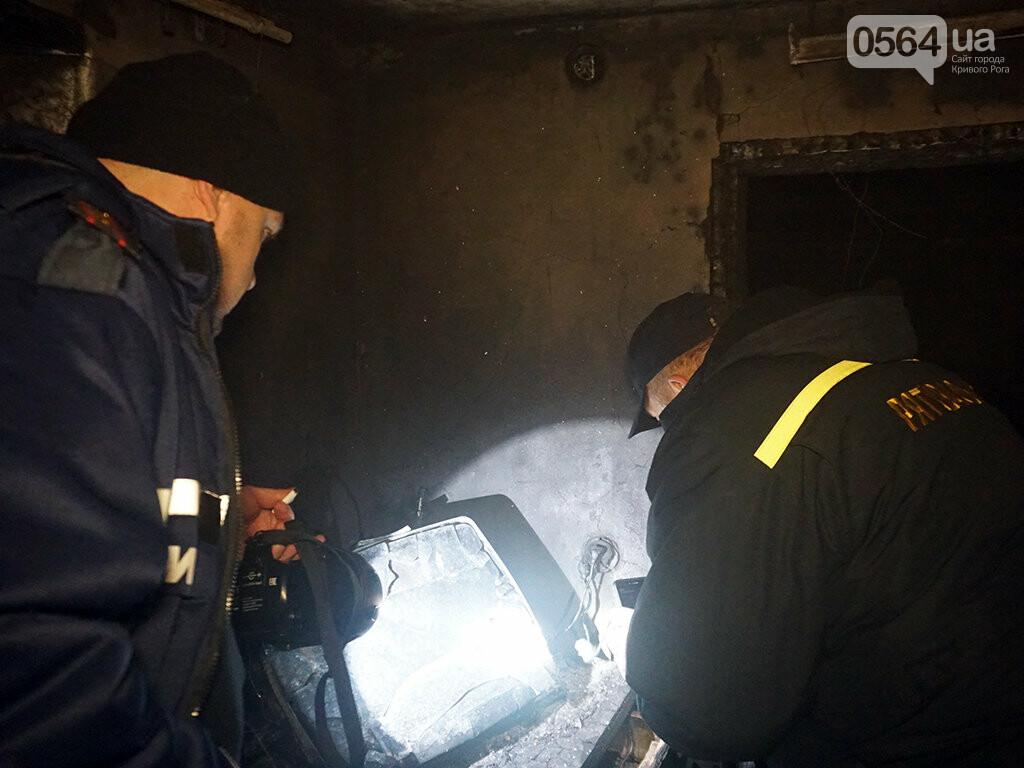 Трагедия на Днепропетровщине: трое детей погибли во время пожара в частном доме, - ФОТО, ВИДЕО , фото-3