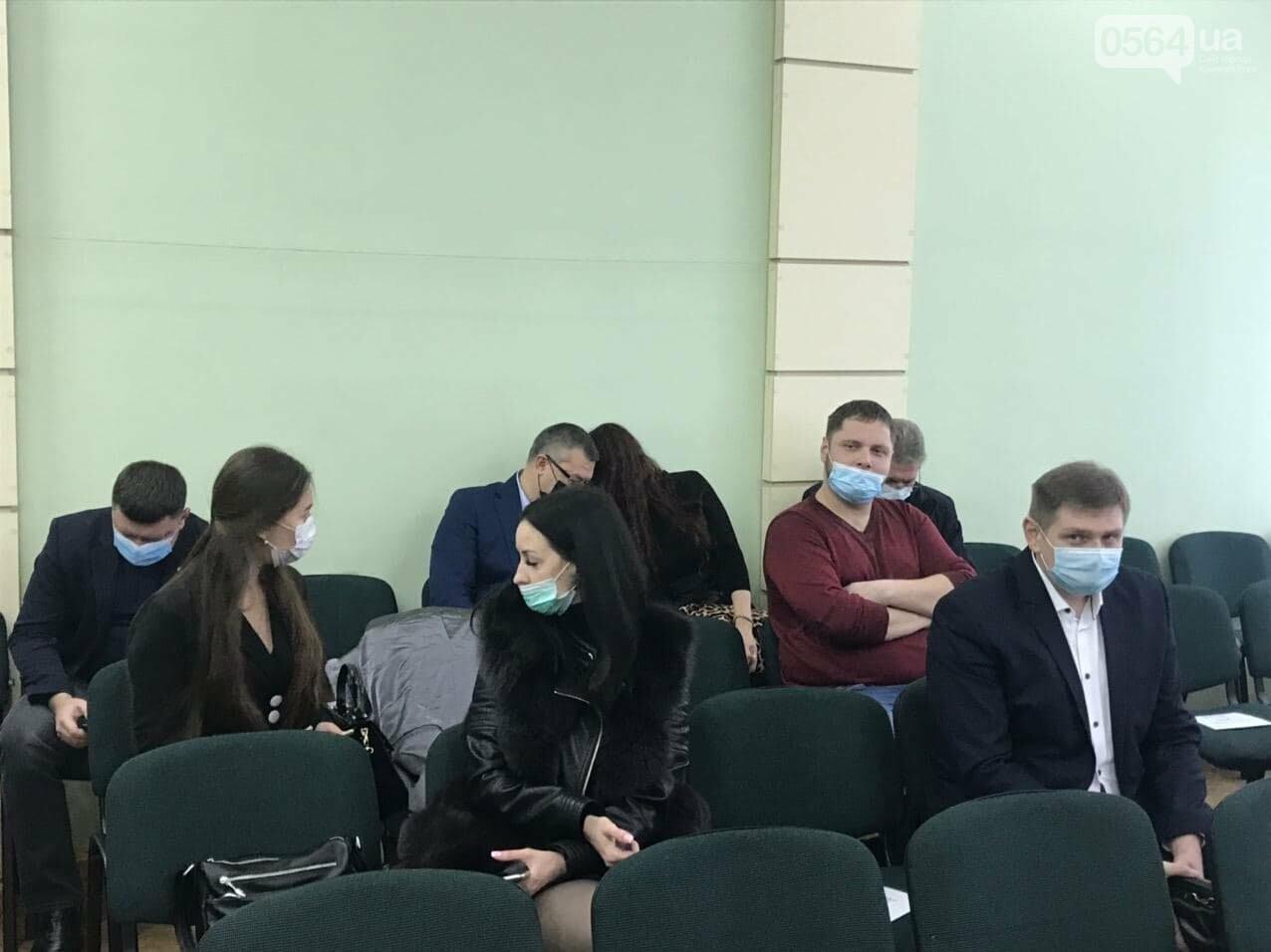 Руководить Металлургическим райсоветом продолжит Геннадий Шаповалов, - ФОТО , фото-2