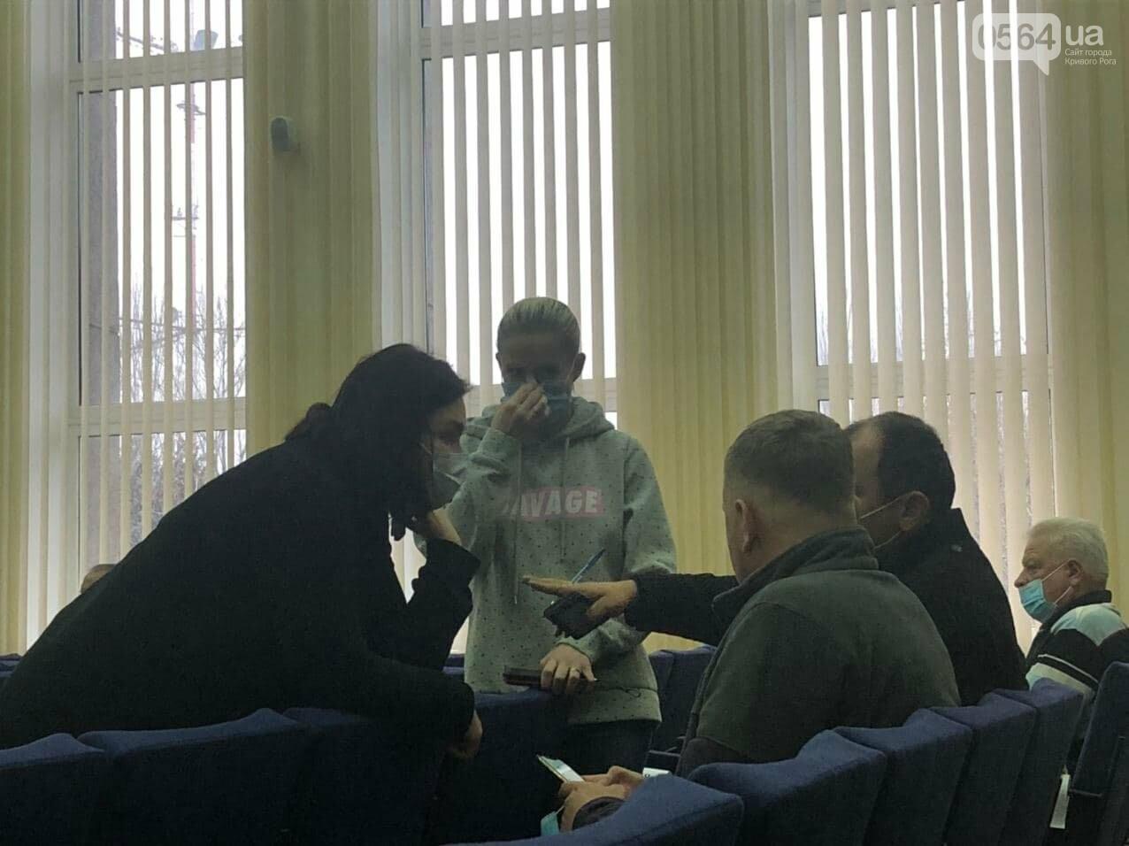 Стало известно, кому Игорь Ратинов передал власть в Долгинцевском райсовете, - ФОТО , фото-11