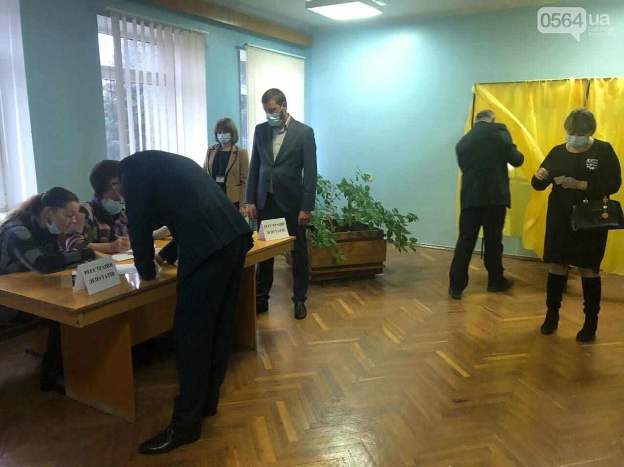 Стало известно, кому Игорь Ратинов передал власть в Долгинцевском райсовете, - ФОТО , фото-17