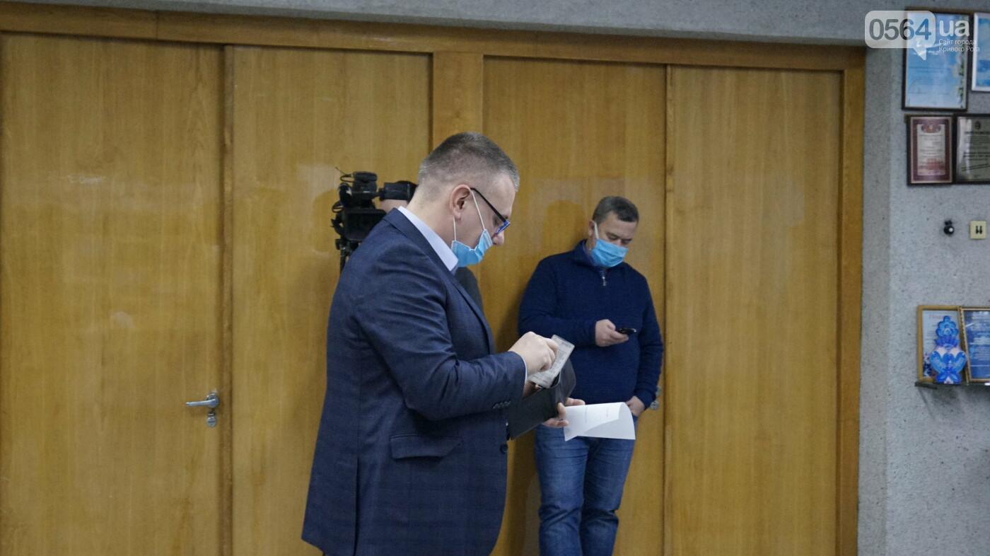 """""""Сорян"""": в Покровском районе депутаты выбирали нового председателя, - ФОТО, ВИДЕО , фото-26"""