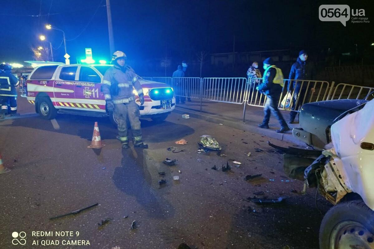 Спасатели ликвидировали последствия ДТП в Кривом Роге, - ФОТО , фото-3