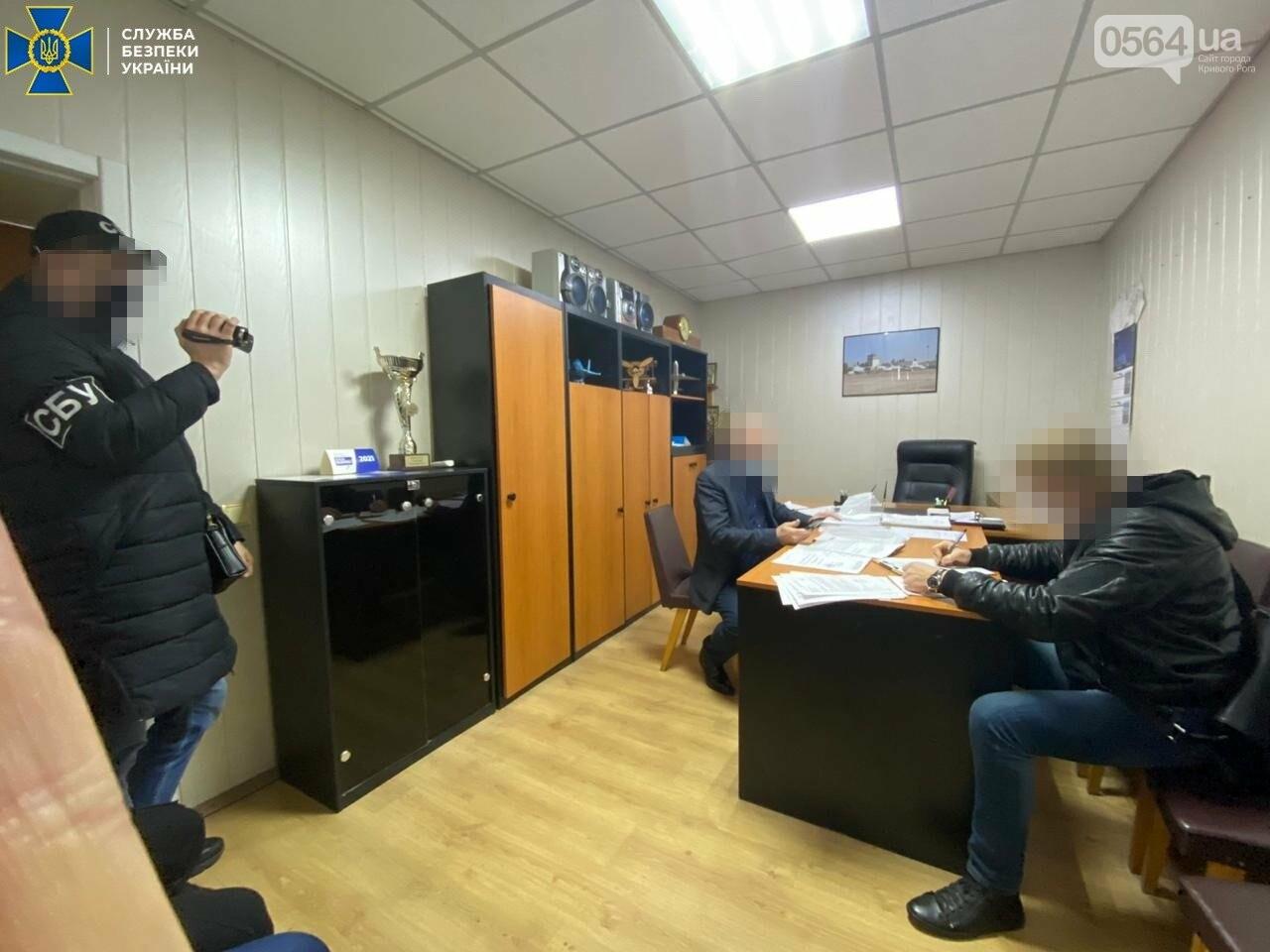 Директора криворожского аэропорта подозревают в растрате бюджетных миллионов, - ФОТО (ДОПОЛНЕНО), фото-2