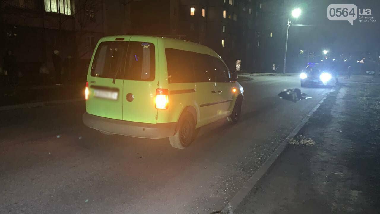 Смертельное ДТП в Кривом Роге: Volkswagen сбил 71-летнюю горожанку, - ФОТО 18+, фото-4