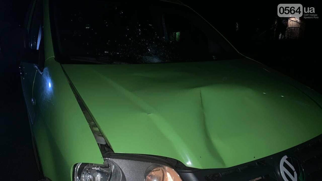 Смертельное ДТП в Кривом Роге: Volkswagen сбил 71-летнюю горожанку, - ФОТО 18+, фото-2