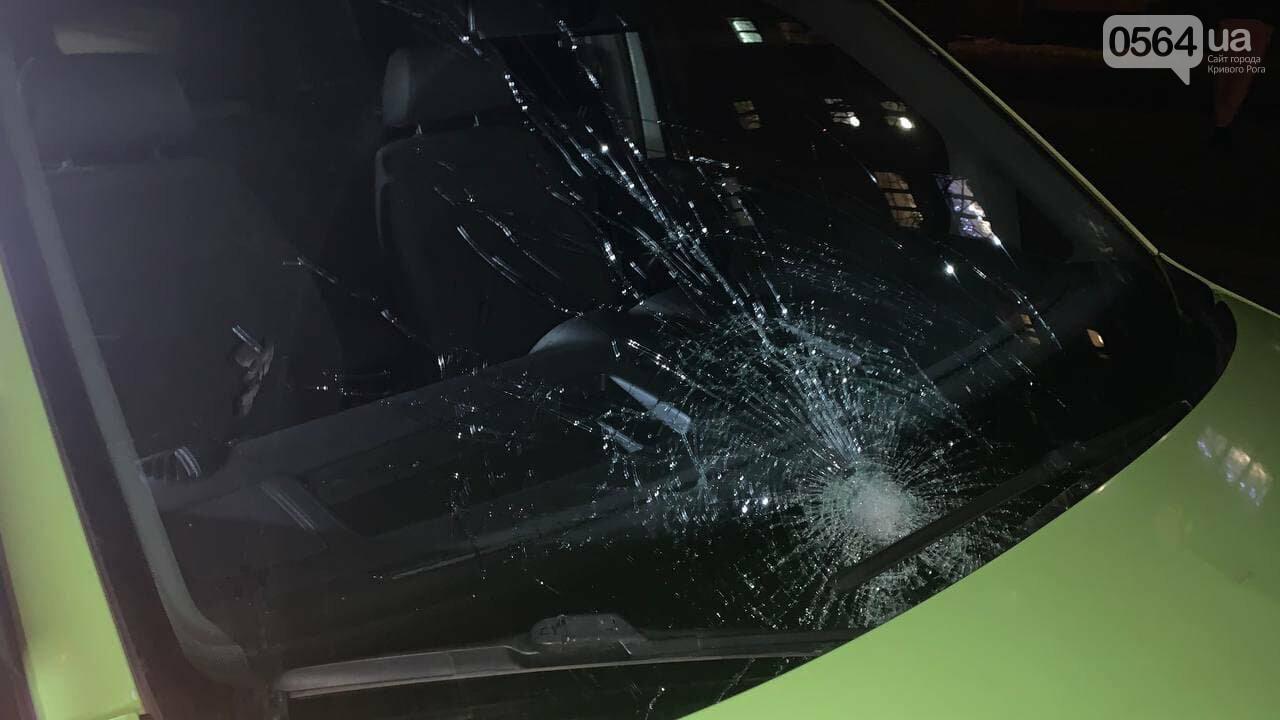 Смертельное ДТП в Кривом Роге: Volkswagen сбил 71-летнюю горожанку, - ФОТО 18+, фото-1