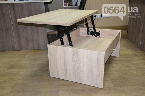 5 распространенных видов компьютерных столов, фото-5