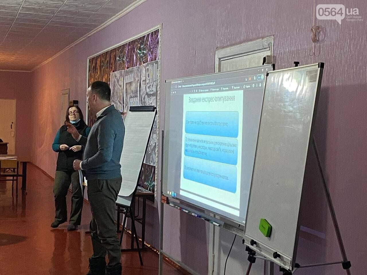В Кривом Роге начались слушания по вопросу реализации проекта развития 4-го Заречного, - ФОТО, ВИДЕО, фото-4