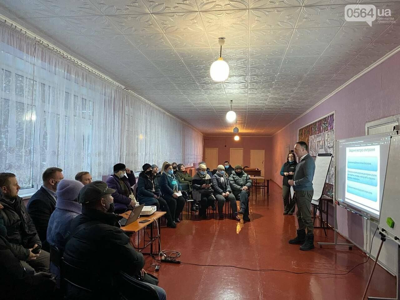 В Кривом Роге начались слушания по вопросу реализации проекта развития 4-го Заречного, - ФОТО, ВИДЕО, фото-7